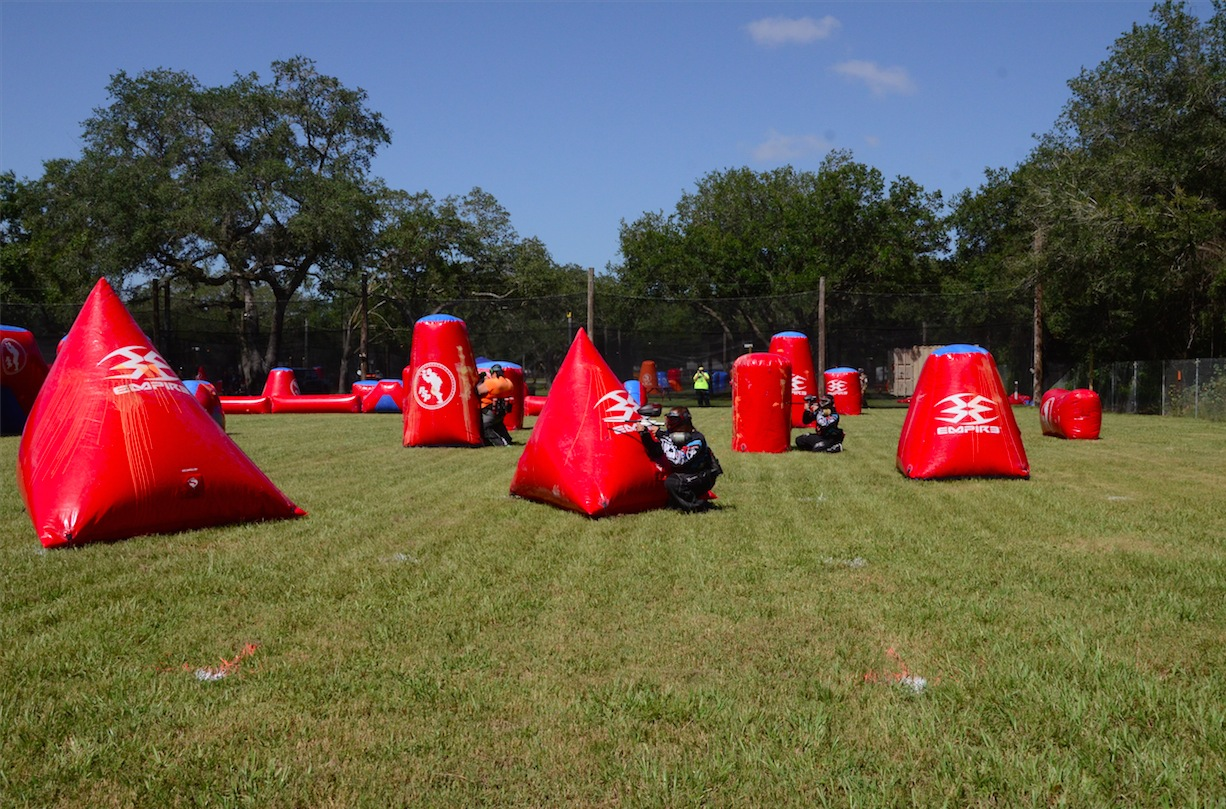 Urban Core Paintball | Formerly South Tampa's Paintball Co.